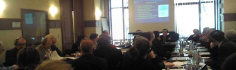 La reconnaissance mutuelle des diplômes et des qualifications professionnelles à l'agenda du Conseil européen des urbanistes