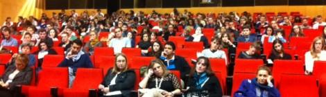 « Les instituts d'urbanisme et la veille stratégique dans le domaine de l'insertion professionnelle », un débat CNJU, 25 octobre 2013