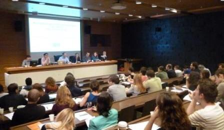 Assemblée générale du CNJU : samedi 25 octobre 2014