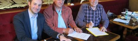 Les urbanistes de France s'unissent : le mouvement du 22 mai 2014