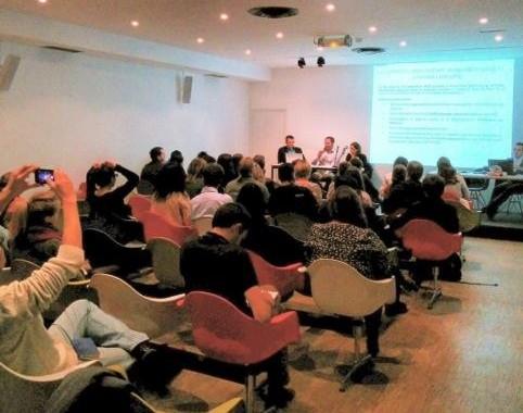 Assemblée générale du CNJU : les priorités associatives pour le mandat 2014-2015