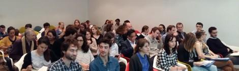 AG du 7 novembre 2015 : Les priorités du CNJU pour dynamiser les réseaux professionnels d'urbanistes