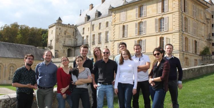 Séminaire de rentrée du CNJU à La Roche-Guyon : préparer l'avenir