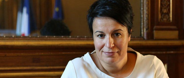 """Estelle Grelier appelle à """"la mobilisation des compétences spécifiques des urbanistes"""""""