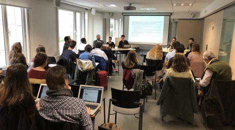 Assemblée Générale du CNJU : les priorités du collectif pour 2019